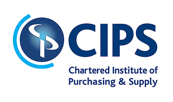 Chartered Institute of Purchasing and Supply Logo