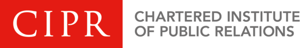 Chartered Institute of Public Relations logo