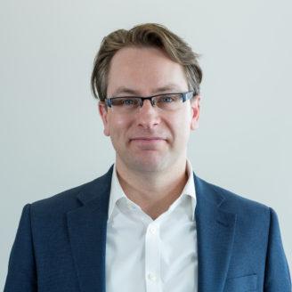 Headshot of Ian Malcomson