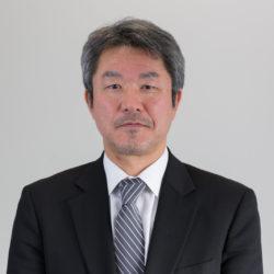 Headshot of Koji Takamatsu