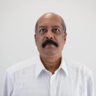 Headshot of Kabir Mahmadul
