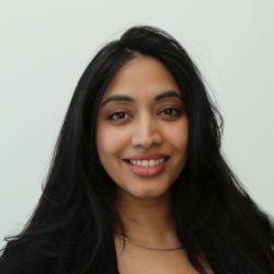 Headshot of Nayomi Dharmatileke