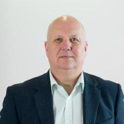 Headshot of Paul Richards