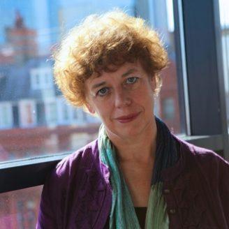 Headshot of Marie Staunton