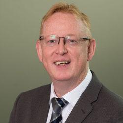 Headshot of Dave McGlinchey
