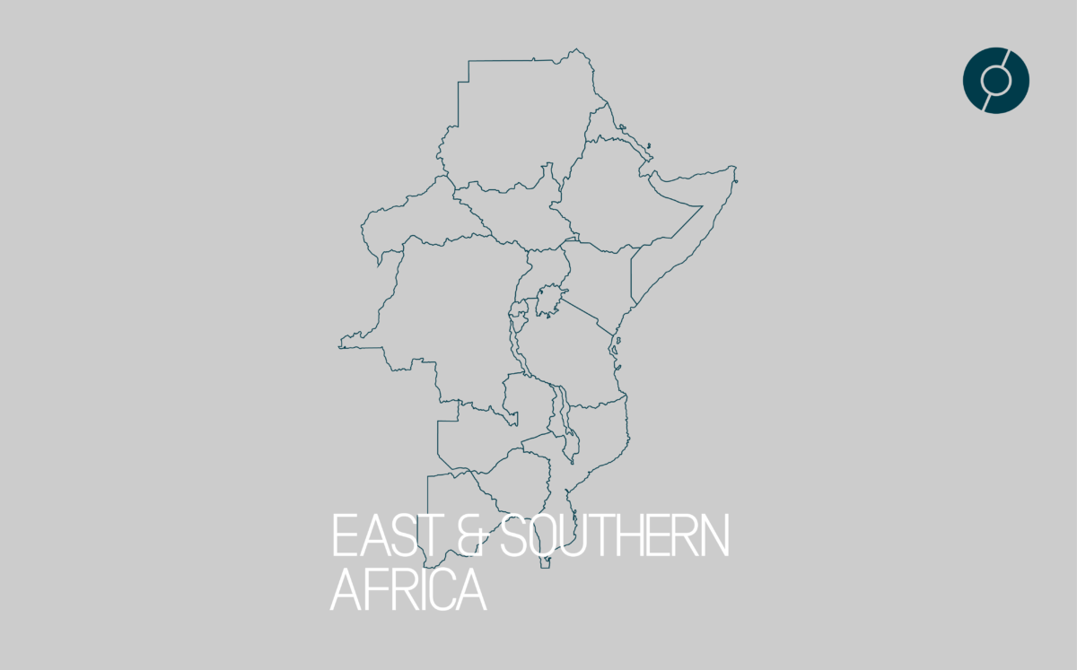 Banner-East & Southern Africa