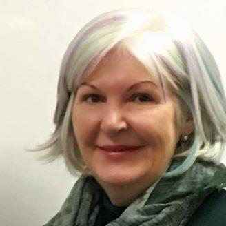 Headshot of Christine Jackson
