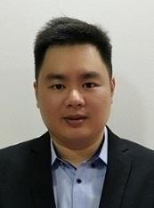 Headshot of Daniel Li